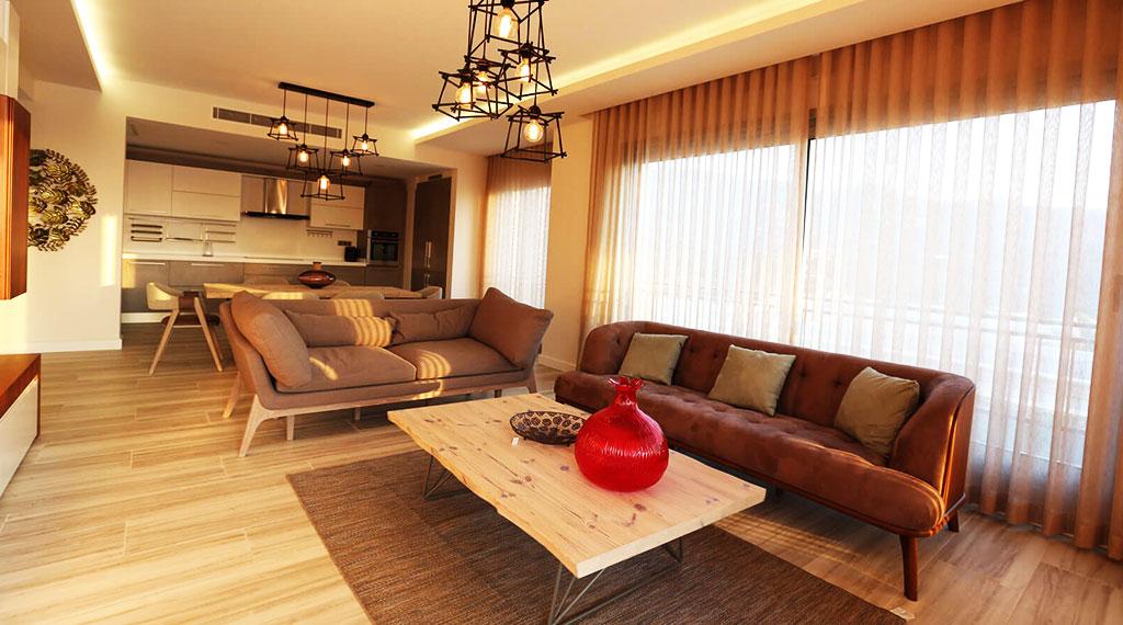 Yalıkavak Lalin Evleri fiyat listesi
