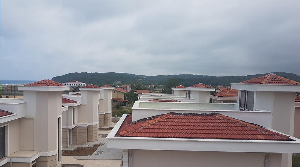 istanbul villa projeleri