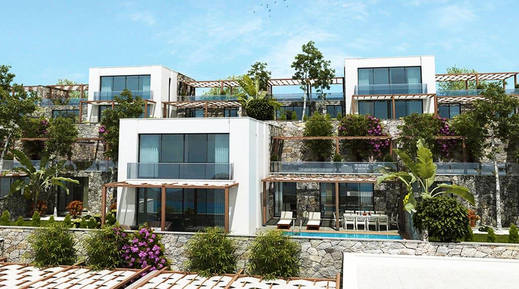 İstanbul villa projeleri