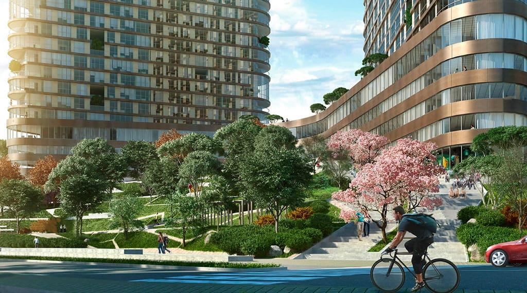 Anadolu Yakası Konut Projeleri kadıköy